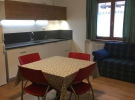 Appartamento Pier, apartment in Canazei