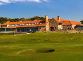 The Lodge at Craigielaw and Golf Courses, hotel in Aberlady