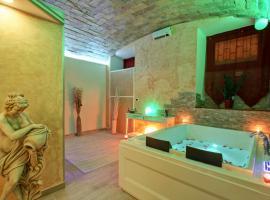 Hotel Il Villino, hotel in Rome