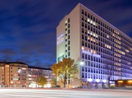 Hotel Asahi, hotel near Theater an der Kö, Düsseldorf