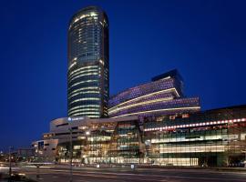 Sheraton Seoul D Cube City Hotel, hotel in Seoul