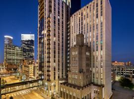 Hotel Ivy, a Luxury Collection Hotel, Minneapolis, отель в Миннеаполисе