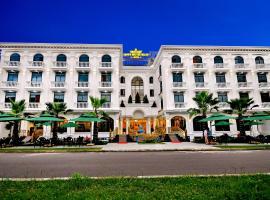 Crown Nguyen Hoang Hotel, hotel near Bamboo Island, Nha Trang