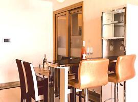RnF Princess Cove Luxurious Condo, hotel in Johor Bahru