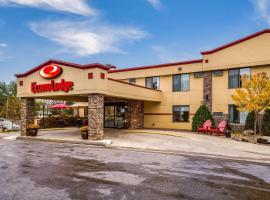 Econo Lodge Rochester, hotel in Rochester