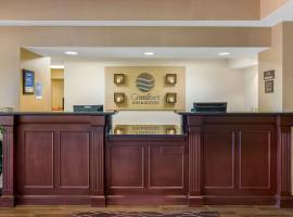 Comfort Inn & Suites LaGrange, hotel in La Grange