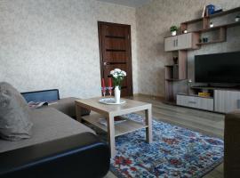 VIP Kvartira 329, apartment in Domodedovo