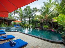 Natya Hotel Tanah Lot, hotel near Tanah Lot Temple, Tanah Lot