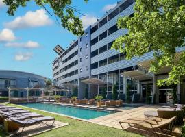 Protea Hotel by Marriott O R Tambo Airport, hotel in Kempton Park