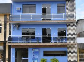 Hotel Litoral Sul, hotel in Coruripe