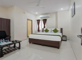 Treebo Trend Green Tree, hotel in Visakhapatnam