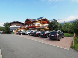 Steiningå #selfcheckin, hotel in Kirchberg in Tirol