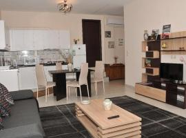 Giota's House, apartment in Kalabaka