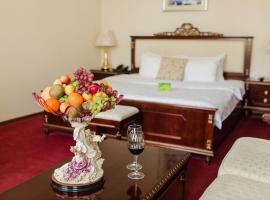 Grand Mandarin, hotel in Moscow