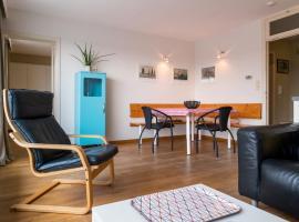 Gezellig appartement aan Oostduinkerkse strand, hotel in Oostduinkerke
