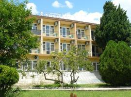 Хотел Бриз 3, хотел близо до Аладжа Манастир, Варна