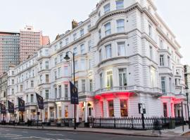 Park International Hotel, hotel near South Kensington Underground Station, London