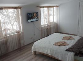 Hotel Andreevsky, отель в Виннице