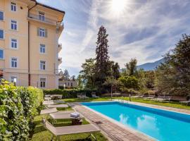 Hotel Kolping, hotell i Merano