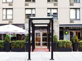 Four Points by Sheraton Manhattan Chelsea, hotel in Chelsea, New York