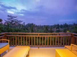 Seken Cottages Ubud, hotel in Ubud