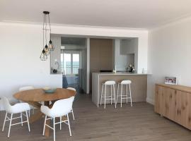 Appartement Belle Mer, apartment in Middelkerke