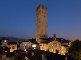 GombitHotel, hotel a Bergamo