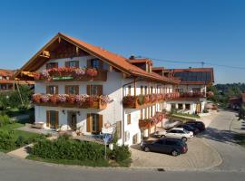 Hotel Schaider, Hotel in der Nähe von: Kapuzinerberg und Kapuzinerkloster, Ainring