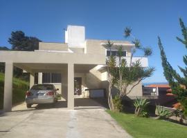 A certeza de estar em uma ilha, hotel in Florianópolis