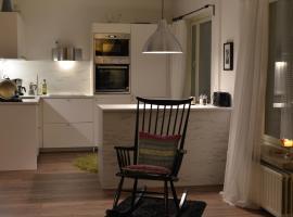 Villa Helena, hotel in Lahti
