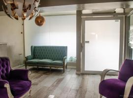 Syrah Studios, hotel en Buenos Aires
