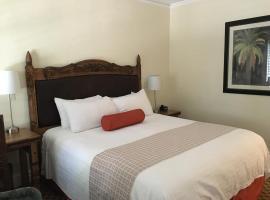 The Eagle Inn, hotel in Santa Barbara