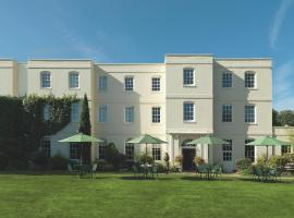 Sopwell House Hotel, hotel in St. Albans