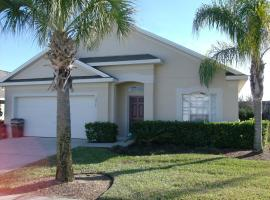 Private Pool Homes, villa in Kissimmee