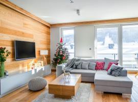 Apartament Skrzyczne – hotel w pobliżu miejsca Wyciąg narciarski Kaimówka w Szczyrku