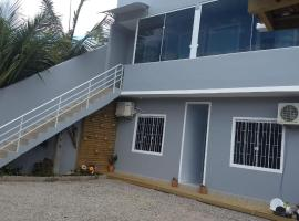 Residencial Fernet Branca, hotel near Waterpark Água Show, Florianópolis