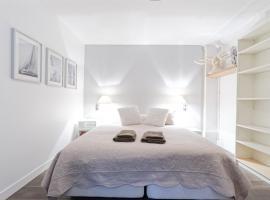 Belle maison au coeur de Deauville, pet-friendly hotel in Deauville