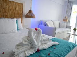 Ocean Dreams Suites, hotel near Cyprus Casinos - Ayia Napa, Ayia Napa