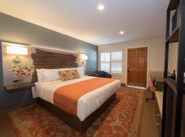 The Vine Inn Davis, hotel in Davis