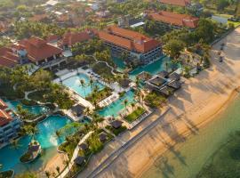 Conrad Bali, hotel in Nusa Dua