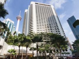 Shangri-La Hotel Kuala Lumpur, hotel near Penang National Park, Kuala Lumpur