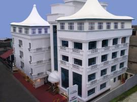 Park Residency, hotel near Rajiv Gandhi Indoor Stadium, Cochin