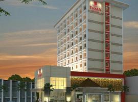 Hotel Tosan Solo Baru, hotel di Solo