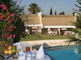 Capitalmoura Mouragolf Village, hotel near The Old Course Golf Club, Vilamoura