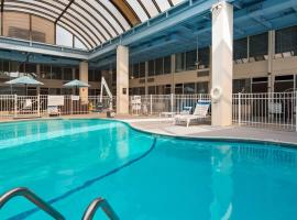 SureStay Plus Hotel by Best Western Albany Airport, hotel in Albany