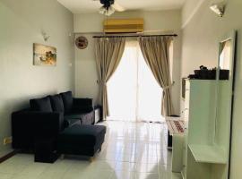 Penang Relau Apartment Stay, apartment in Bayan Lepas