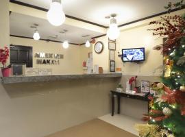 Amax Inn Makati, inn in Manila