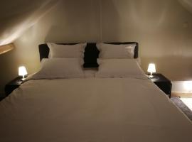 la suite des Carmes, hotel in Namur