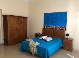 Hospedaria Vianense, hotel near Quatro de Fevereiro International Airport - LAD,