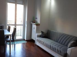 Valassina milano apartment, hotel near Ospedale Niguarda, Milan